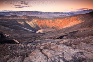 Ubehebe Crater 1